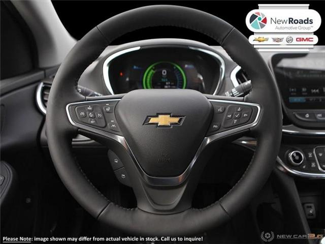 2018 Chevrolet Volt Premier (Stk: U116870) in Newmarket - Image 13 of 23
