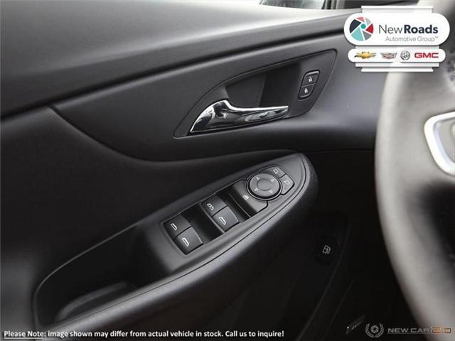 2018 Chevrolet Volt Premier (Stk: U116870) in Newmarket - Image 16 of 23