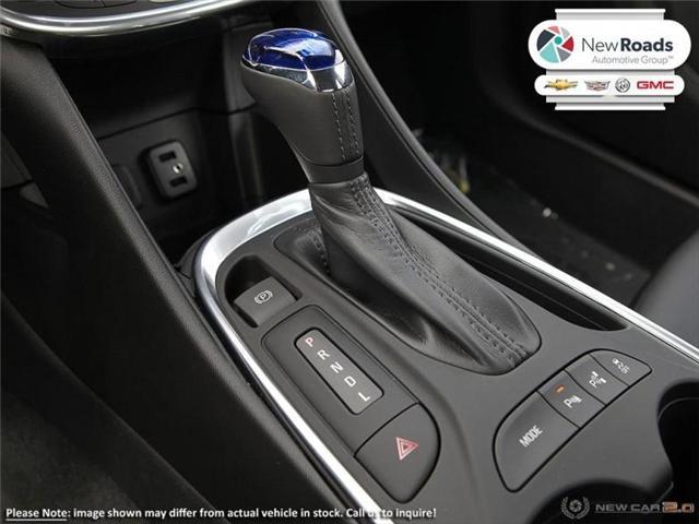 2018 Chevrolet Volt Premier (Stk: U116870) in Newmarket - Image 17 of 23