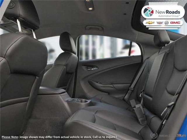 2018 Chevrolet Volt Premier (Stk: U116870) in Newmarket - Image 21 of 23