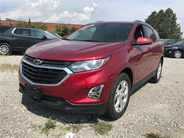 2019 Chevrolet Equinox LT (Stk: 6113696) in Newmarket - Image 1 of 20