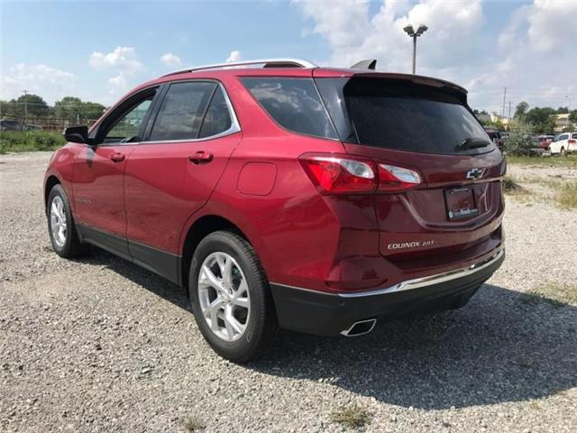 2019 Chevrolet Equinox LT (Stk: 6113696) in Newmarket - Image 3 of 20