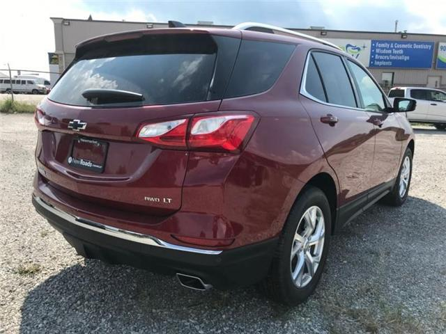 2019 Chevrolet Equinox LT (Stk: 6113696) in Newmarket - Image 5 of 20