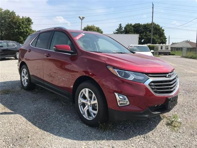 2019 Chevrolet Equinox LT (Stk: 6113696) in Newmarket - Image 7 of 20