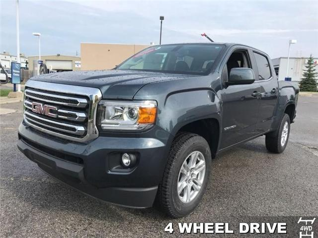 2019 GMC Canyon SLE (Stk: 1116272) in Newmarket - Image 1 of 19