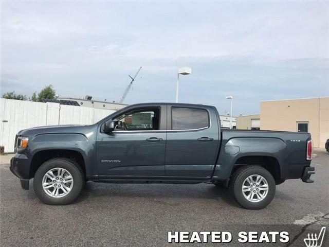 2019 GMC Canyon SLE (Stk: 1116272) in Newmarket - Image 2 of 19