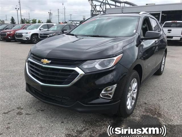 2019 Chevrolet Equinox LT (Stk: L135258) in Newmarket - Image 1 of 20
