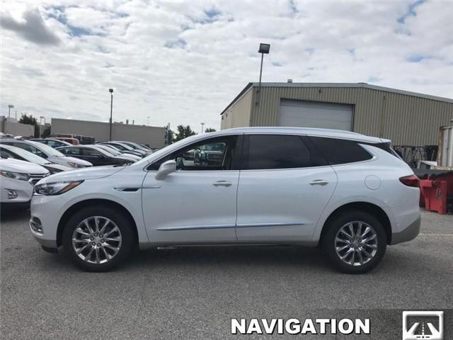 2019 Buick Enclave Essence (Stk: J135086) in Newmarket - Image 2 of 21