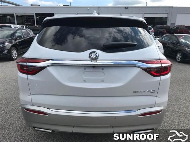 2019 Buick Enclave Essence (Stk: J135086) in Newmarket - Image 4 of 21