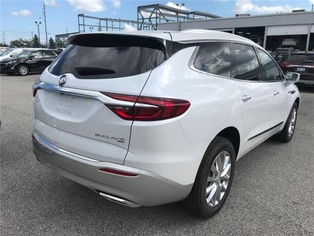 2019 Buick Enclave Essence (Stk: J135086) in Newmarket - Image 5 of 21