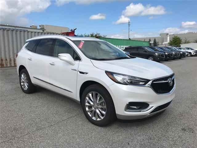 2019 Buick Enclave Essence (Stk: J135086) in Newmarket - Image 7 of 21