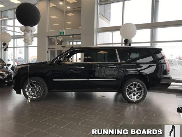 2019 Cadillac Escalade Premium Luxury (Stk: R113965) in Newmarket - Image 2 of 14