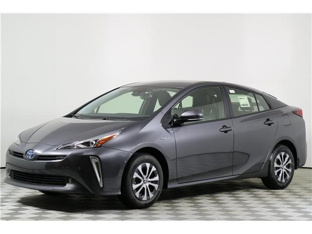 2019 Toyota Prius Technology (Stk: 292408) in Markham - Image 3 of 24