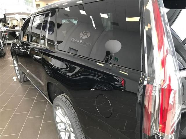 2019 Cadillac Escalade Premium Luxury (Stk: R113965) in Newmarket - Image 3 of 14