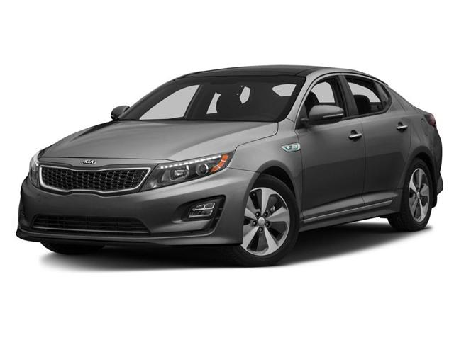 2015 Kia Optima Hybrid EX (Stk: 194044A) in Edmonton - Image 1 of 10