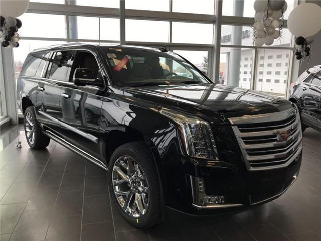 2019 Cadillac Escalade Premium Luxury (Stk: R113965) in Newmarket - Image 6 of 14