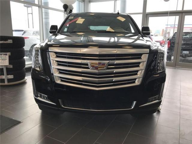 2019 Cadillac Escalade Premium Luxury (Stk: R113965) in Newmarket - Image 7 of 14