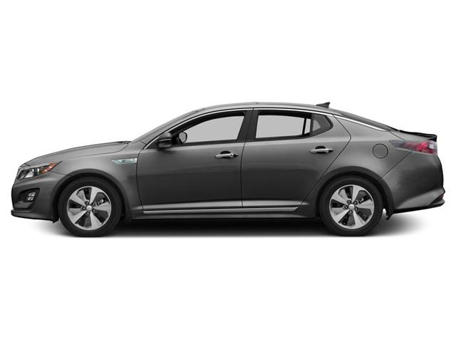 2015 Kia Optima Hybrid EX (Stk: 194044A) in Edmonton - Image 2 of 10