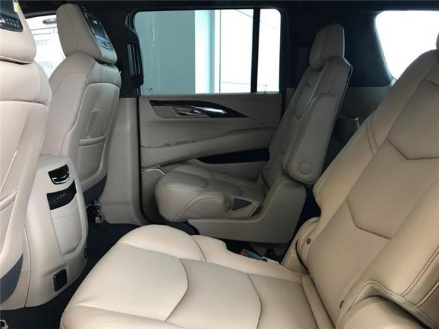2019 Cadillac Escalade Premium Luxury (Stk: R113965) in Newmarket - Image 9 of 14