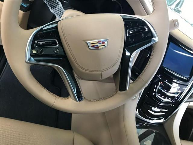 2019 Cadillac Escalade Premium Luxury (Stk: R113965) in Newmarket - Image 12 of 14