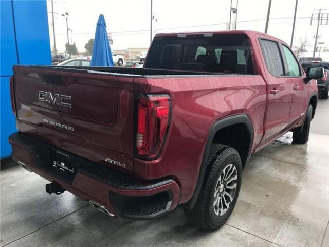 2019 GMC Sierra 1500 AT4 (Stk: Z128086) in Newmarket - Image 5 of 17