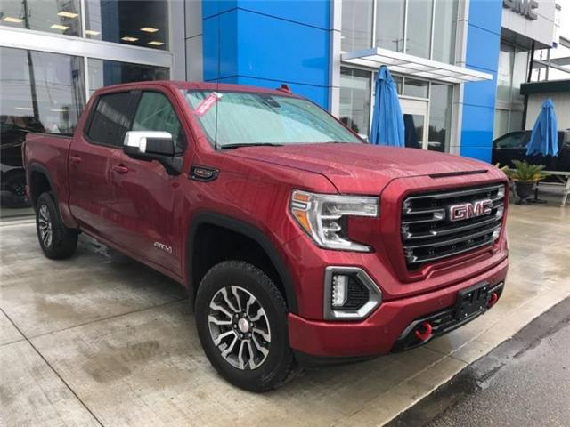 2019 GMC Sierra 1500 AT4 (Stk: Z128086) in Newmarket - Image 6 of 17