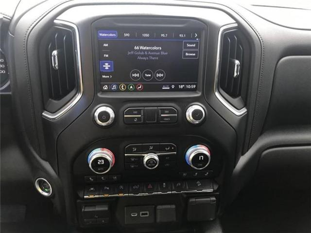 2019 GMC Sierra 1500 AT4 (Stk: Z128086) in Newmarket - Image 14 of 17