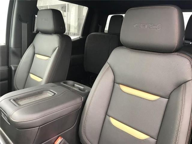 2019 GMC Sierra 1500 AT4 (Stk: Z128086) in Newmarket - Image 16 of 17
