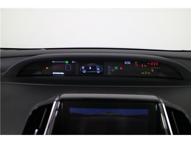 2019 Toyota Prius Technology (Stk: 292408) in Markham - Image 16 of 24