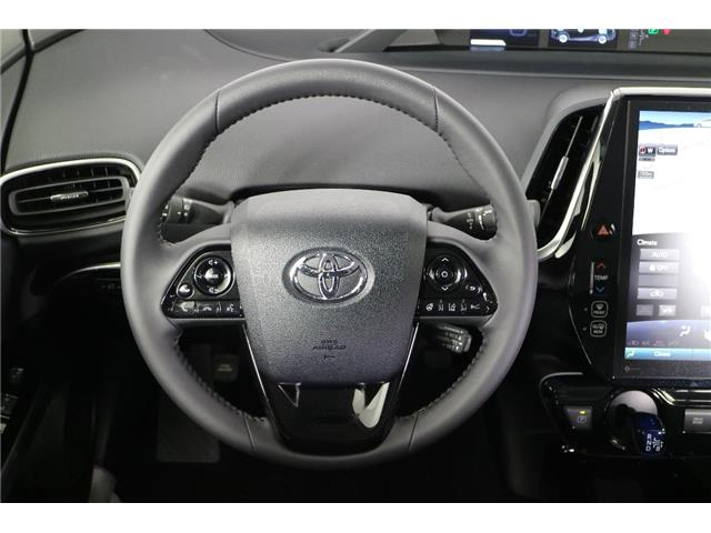 2019 Toyota Prius Technology (Stk: 291889) in Markham - Image 15 of 23