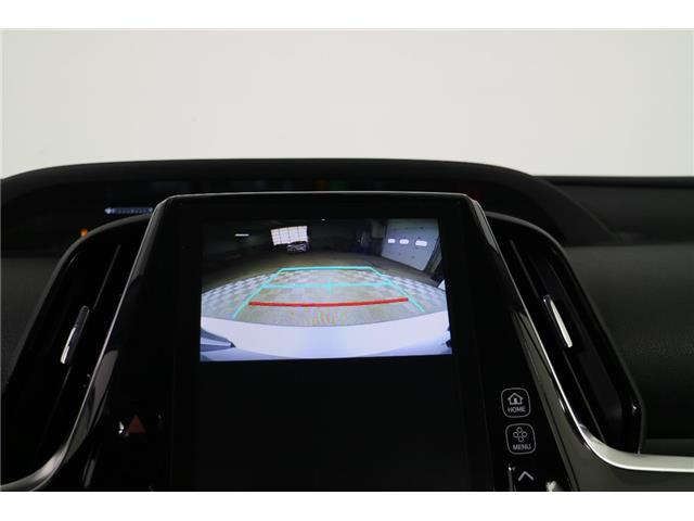 2019 Toyota Prius Technology (Stk: 291889) in Markham - Image 19 of 23