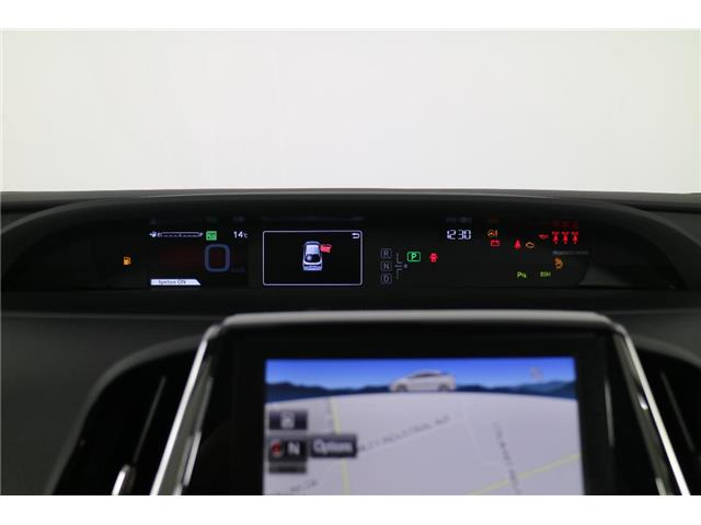 2019 Toyota Prius Technology (Stk: 291449) in Markham - Image 15 of 23