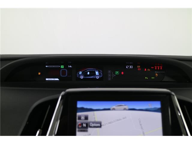 2019 Toyota Prius Technology (Stk: 291449) in Markham - Image 16 of 23