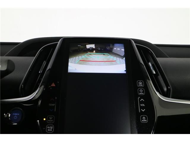 2019 Toyota Prius Technology (Stk: 291449) in Markham - Image 19 of 23