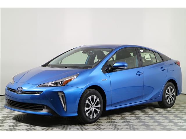 2019 Toyota Prius Technology (Stk: 292397) in Markham - Image 3 of 24