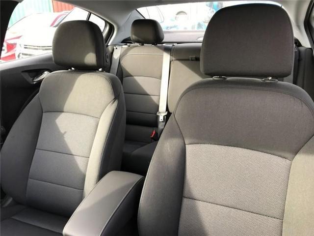 2019 Chevrolet Cruze LT (Stk: 7110905) in Newmarket - Image 19 of 20