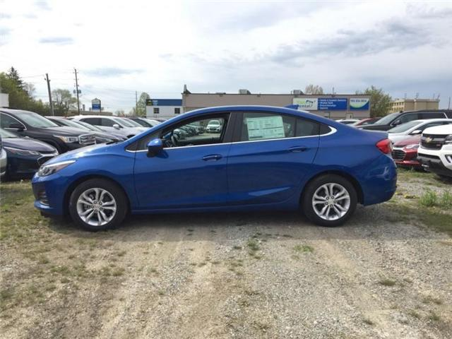2019 Chevrolet Cruze LT (Stk: 7111019) in Newmarket - Image 2 of 19