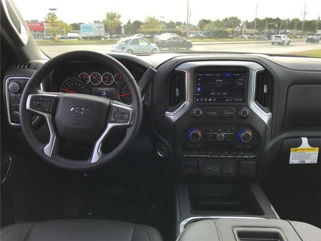 2019 Chevrolet Silverado 1500 RST (Stk: Z129331) in Newmarket - Image 11 of 18