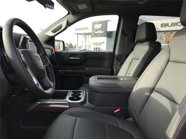 2019 Chevrolet Silverado 1500 RST (Stk: Z129331) in Newmarket - Image 12 of 18