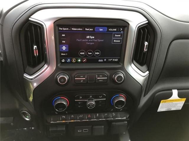 2019 Chevrolet Silverado 1500 RST (Stk: Z129331) in Newmarket - Image 15 of 18