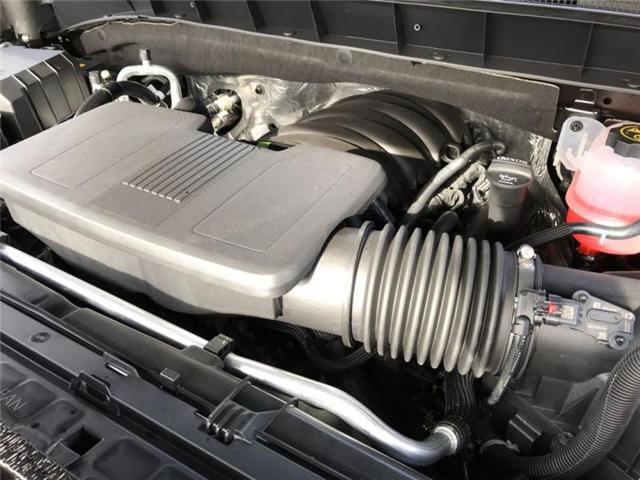 2019 Chevrolet Silverado 1500 RST (Stk: Z129331) in Newmarket - Image 18 of 18