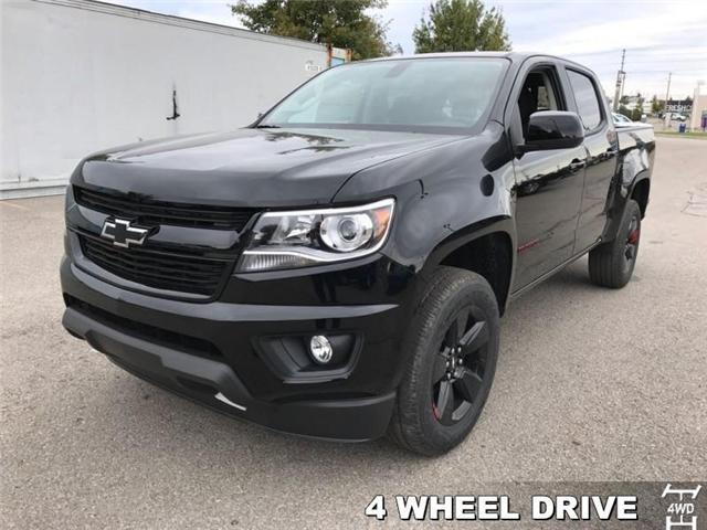 2019 Chevrolet Colorado LT (Stk: 1139214) in Newmarket - Image 1 of 19