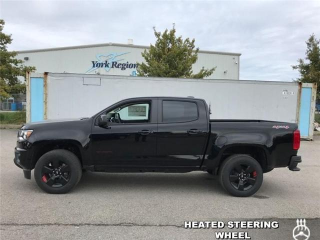 2019 Chevrolet Colorado LT (Stk: 1139214) in Newmarket - Image 2 of 19