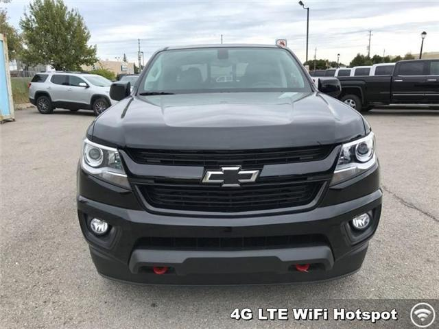 2019 Chevrolet Colorado LT (Stk: 1139214) in Newmarket - Image 8 of 19
