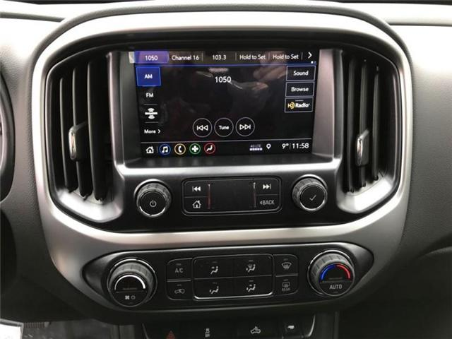2019 Chevrolet Colorado LT (Stk: 1139214) in Newmarket - Image 16 of 19