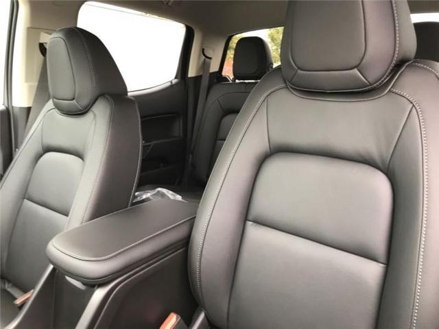 2019 Chevrolet Colorado LT (Stk: 1139214) in Newmarket - Image 18 of 19