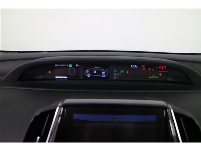 2019 Toyota Prius Technology (Stk: 292397) in Markham - Image 16 of 24
