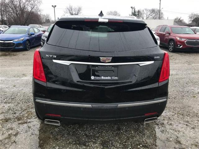 2019 Cadillac XT5 Base (Stk: Z145641) in Newmarket - Image 4 of 20
