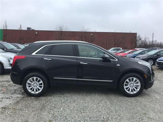 2019 Cadillac XT5 Base (Stk: Z145641) in Newmarket - Image 6 of 20