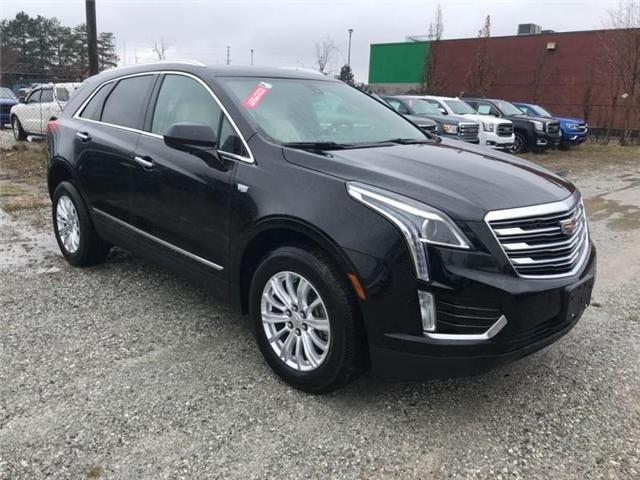 2019 Cadillac XT5 Base (Stk: Z145641) in Newmarket - Image 7 of 20